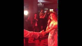 Песня для жениха Ашхабад Туркменистан