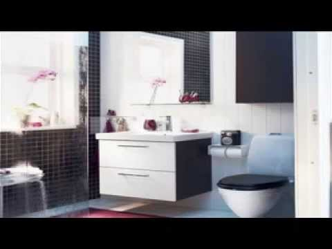 صور حمامات ايكيا جميلة جدا Youtube