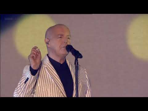 Pet Shop Boys - Suburbia (Hyde Park 2019)