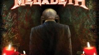 Megadeth - Wrecker.