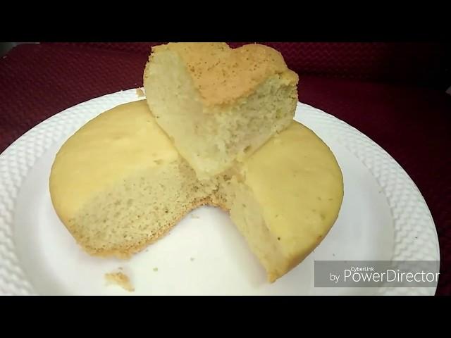 Kadai Sponge cake ???? ??????????? ????????????