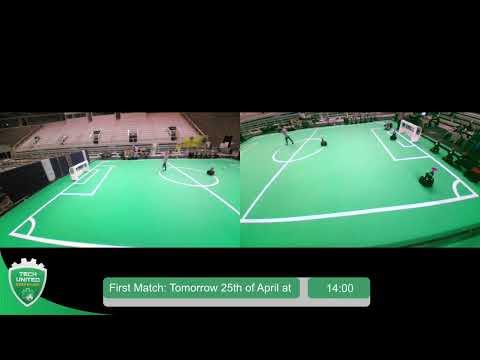 Live stream Tech United Eindhoven