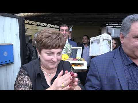 Свадьба Гарика и Лианы 15 12 19