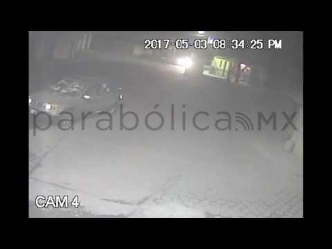 Militares ejecutan a presuntos huachicoleros en Palmarito Puebla