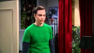 The Labors Of Sheldon