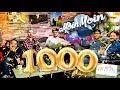#MoinMoin: Die Morning-Show mit Etienne und Donnie - Die 1000. Folge!