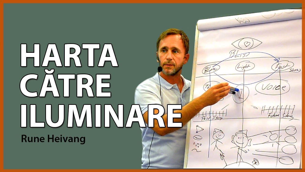 Download 🔺🔺Harta Iluminării - Rune Heivang
