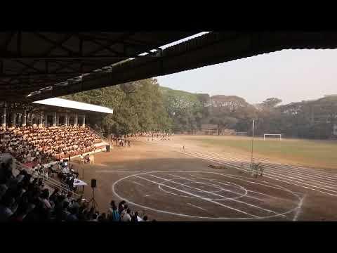 St. Vincent's High School Pune