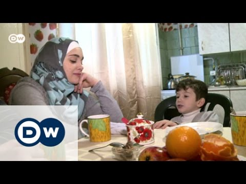 In vain - Syrians seeking asylum in Russia | World Stories