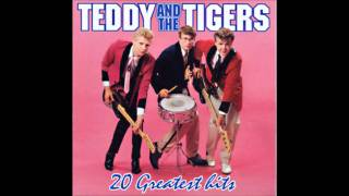Tiger Twist Teddy and the Tigers