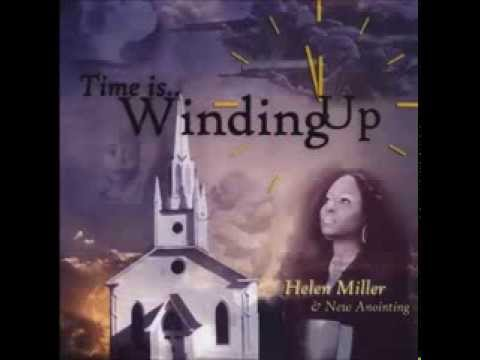 Helen Miller & New Anointing - Go Ahead
