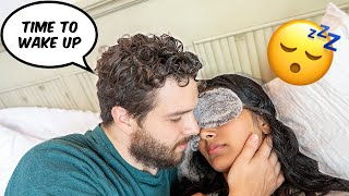 Our Couples Morning Routine!!