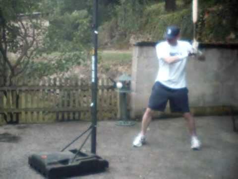 Sklz Hit A Way Baseball Swing Trainer 2 Youtube