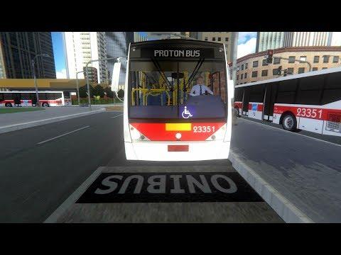Proton Bus Simulator 2017 32 Bit Apps Bei Google Play