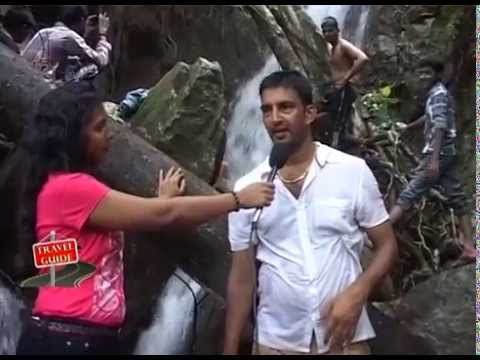 Travel Guide Episode 7 Mudipu Ira Falls