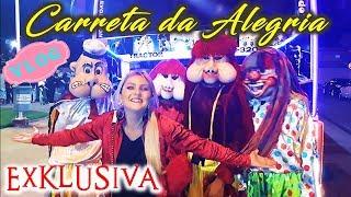 Baixar Vlog: Nosso Sábado ❤ (Part. Rose Moraes) 🎵🎶 CARRETA DA ALEGRIA EXKLUSIVA