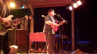 "The F&G BAnd-""Let Yo Feet Stink"" LIVE at the Great Woods Music Festival, Manitoba, Canada"