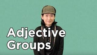 Uki Uki Japanese Lesson 30 - Usagi Holmes 2: Adjective Groups