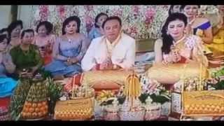 Kith Meng Wedding | Kith Meng and Srey Toch Chamnan | Mao Chamnan | Khmer Wedding