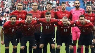 Türkiye A Milli Takım Aday Kadrosu