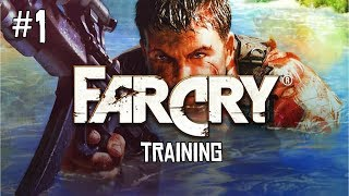 Far Cry (2004) - (PC) - [Part 1] Training - No Commentary