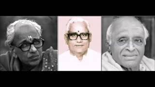 M.D Ramanathan-AIR-Thanayunee-Brova-Bhairavi