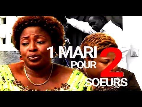 Un Mari pour deux sœurs épisode 10, Série ivoirienne avec GOHOU Michel, Marie Louise ASSEUde YouTube · Durée:  26 minutes 17 secondes