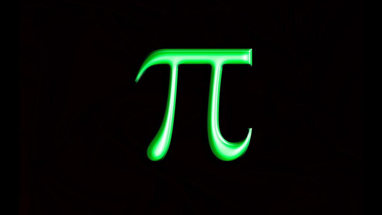 1000 Digits Of Pi