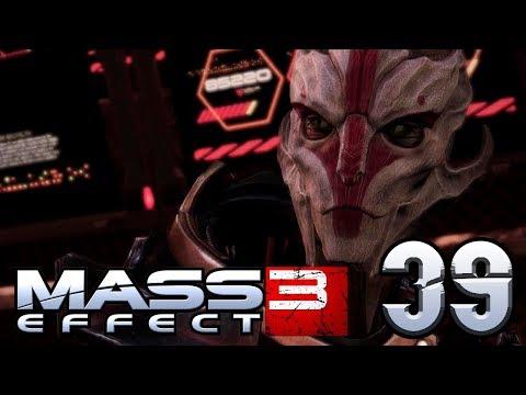 MASS EFFECT 3 - Ep 39 - Las Garras
