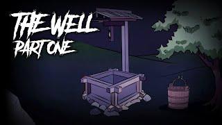 Die Gut - Teil 1/3 - Gruselige Geschichte Animiert