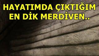 Sinop Boyabat Çırabozan Tüneli  05.06.2021