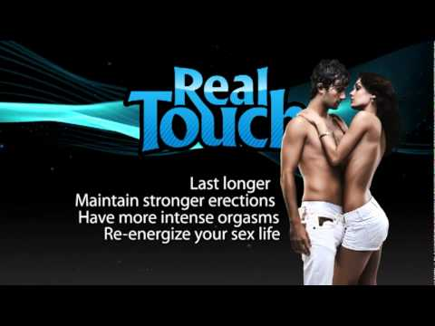 Real Touch Virtual Sex Device for Men