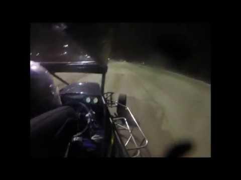 RMMRA Midgets   El Paso County Raceway   8/27/16