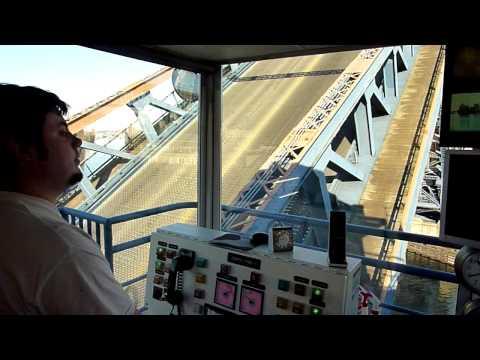 Fremont Bridge Tour