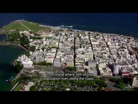 WMO Weather Report 2050 - Univision Radio, Puerto Rico USA