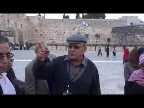 Exclusif ! La Vérité sur Jérusalem - Al Qods - Palestine