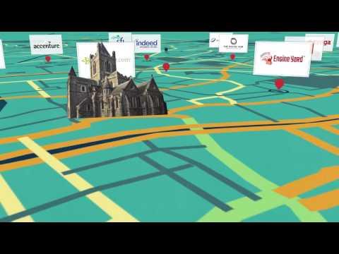 Dublin -- Europe's Tech Hub