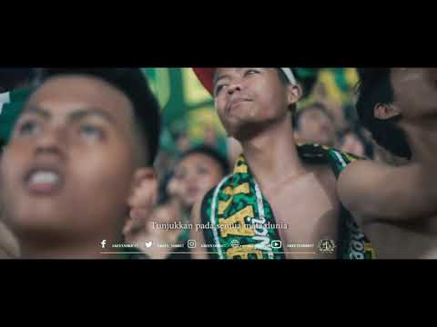 GREEN NORD CHANT