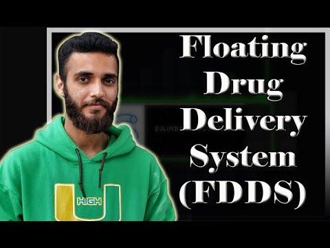 Floating Drug Delivery System (FDDS)