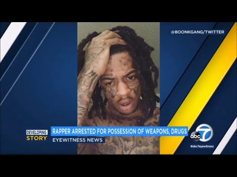Boonk Makes Fox News After Being Arrested By The FEDs