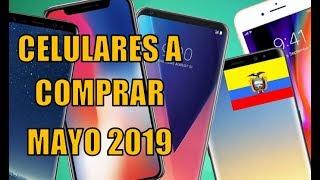 Qué celular comprar en Mayo 2019 | RicKS66