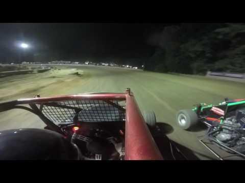 7/22/16~Ben McGowan @ Linda's Speedway