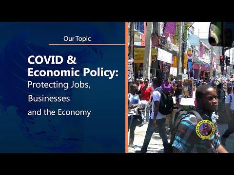 ECCB Connects Season 13 Episode 9 - Caribbean Economic Forum 2020
