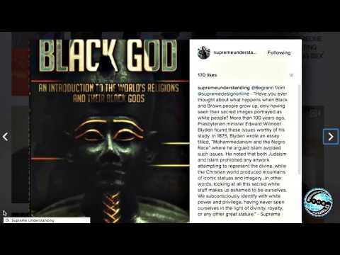 Supreme Understanding at Black World Books in Killeen Texas