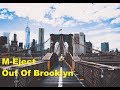 M-Eject - Out Of Brooklyn @ PDJ Radio [deep house / tech house mix] mp3 indir