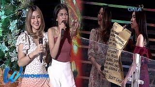 Wowowin: Almira Teng at 'Sexy Hipon' Herlene, nainis sa co-hosts nila?