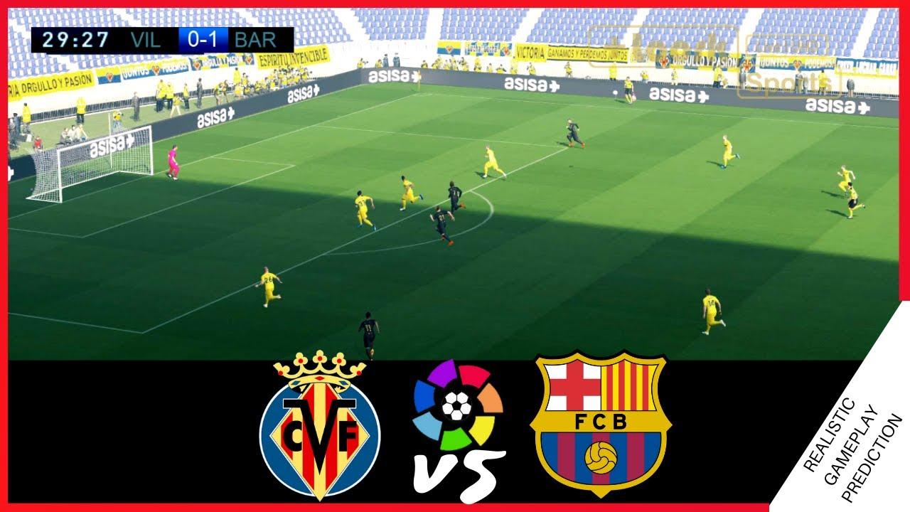 Download VILLARREAL vs BARCELONA | HIGHLIGHTS | RESUMEN | La Liga, 2021