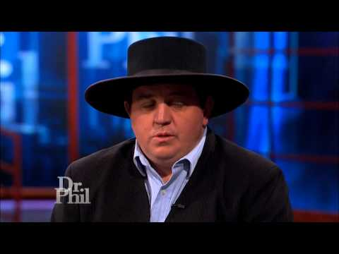 Behind The Buggies And Bonnets: Amish Mafia Star Under Attack