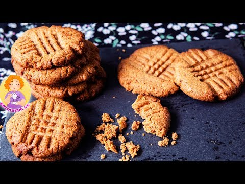 easy-keto-cookies-recipe-?-3-ingredients-no-peanut-butter-keto-recipes