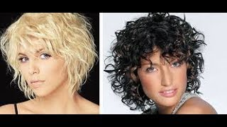 Как сделать укладку, эффект мокрых волос самим дома.Быстро и просто.